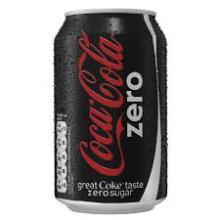 Pepsi, Coca-Cola, Fanta, Sprite, & Other Soft Drinks