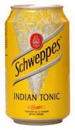 schweppes 33cl tonic