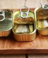 Canned Sardine Fish Available for sale