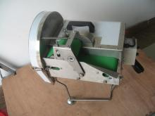 spring onion cutting machine leek scallion cutter