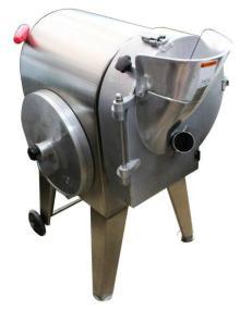 Potato Carrot Cutting Machine