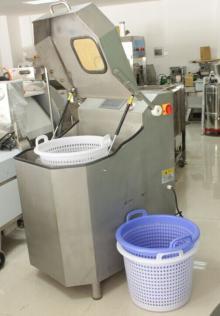 машина для сушки овощей