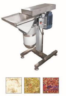 potato paste grinding machine