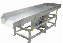 Vegetable Draining Machine