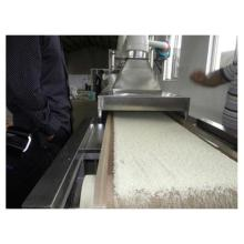 Tunnel belt microwave rice dryer,paddy drying machine, grain dryer sterilizer