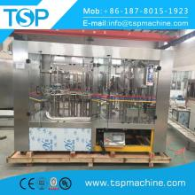 Automatic carbonated co2 drinks filling machines & equipment ltd