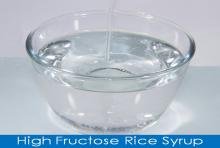 Rice Fructose Syrup
