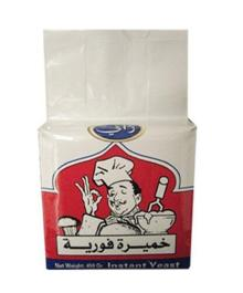 leavening,dry yeast