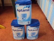 Premium quality Aptamil 2 mit Pronutra Folgemilch 800g available for sale