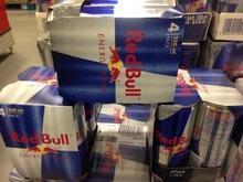 Редбул напиток энергетический 250мл / Оптовая торговля энергетическими напитками / Оптовая торговля безалкогольными напитками