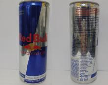 REDBULL ENERGY DRINK 250ml and 335ml