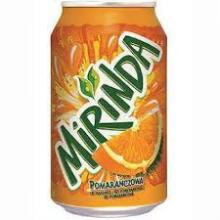 Miranda 330ml Can