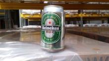 330ml CAN Heineken