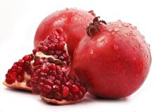 Best qualityPomegranates