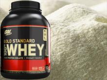 Dairy Products and Whey Protein