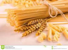PASTA, Spaghettis,