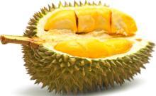 Durian - Musang King