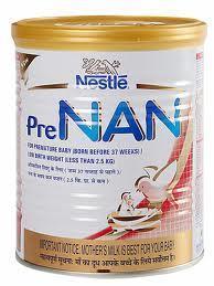 Nestle Infant formula Cerelac, Primilac, Similac,Bebelac