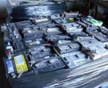 Lead Battery Scrap ready for importers