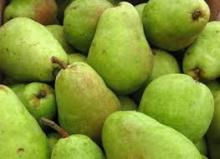 2016 New Crop Organic fresh pear