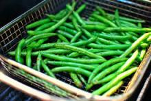 Fresh frozen green bean Suppliers