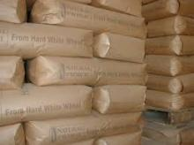 Hot sale high quality natural blighted wheat