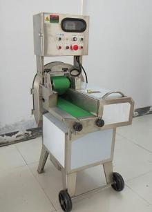 Cooked Meat Slicer