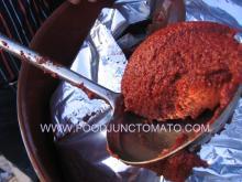 Tomato paste 30/32 brix