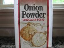 dehydrated vegetable powder/onion powder/onion powder price