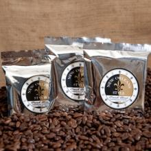 Coffee Pouch/coffee bean gusset pouch