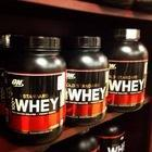 Grade A Protein Powder Weight Gainers Optimum Nutrition Serious Mass 6 Lbs