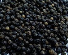 Copy of Black Pepper, White Pepper, 500gl/550gl Black Pepper,