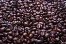 Certificated Coffee Beans