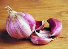 Copy of Large Quantity 2015 Fresh Organic Chinese While Garlic
