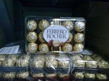 Top grade Ferrero Rocher chocolates T3,T16,T24,T25,T30