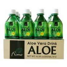 ALOE VERA DRINKS SUPPLIERS