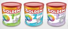 Golden Level Infant Formula