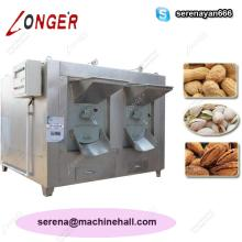 Peanut Roasting Machine|Nuts Roasting Equipment|Peanut Roaster for Sale