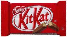 KIT KAT CHOCOLATE 41.5GR NESTLE
