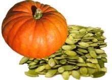 Standard bakery shine skin pumpkin seed kernels