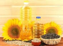 100% PURE & REFINED SUNFLOWER OIL FOR SALE
