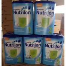 Nutricia Bebilon 800g 1, 2, 3, 4, baby milk powder