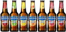 Alcohol free beer Bavaria , Non Alcoholic Beer