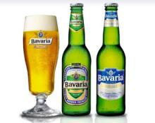 Bavaria,Carlsberg,Becks and Corona Beer,non alcoholic drinks-cans and bottles 250ml and 330ml