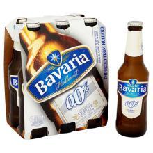 BEST PRICE Bavaria Malt 0.0% Non Alcohol Beer 330ml Bottle