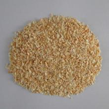 Garlic granules dried garlic
