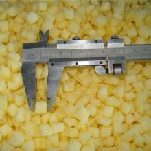 Frozen   Apple   Slice s, Dices