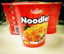 Wholesale instant quick cooking delicious noodles for sale