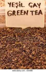 EU standard manufacturer direct sales green tea with best quality and low price