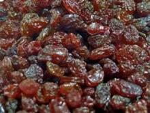 Hight quality .Competitive price -Sultana raisin